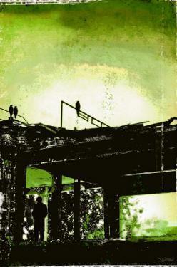 La Grande Finale 5: Vert by Pascal Normand
