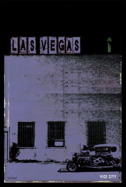 Vice City - Las Vegas by Pascal Normand
