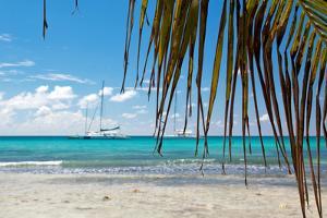 Lounge Beach by pashapixel