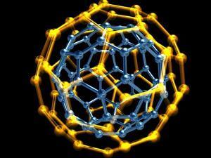 Nested Fullerene Molecules by PASIEKA