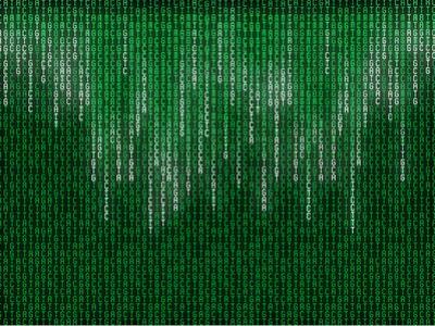 Nucleotide Base Matrix