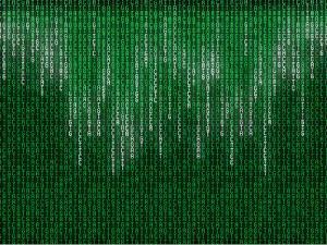 Nucleotide Base Matrix by PASIEKA