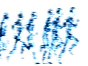 Running by PASIEKA