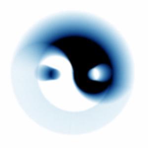 Yin And Yang by PASIEKA