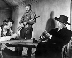 Pat Garrett & Billy the Kid