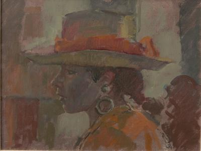 The Straw Hat, 2006