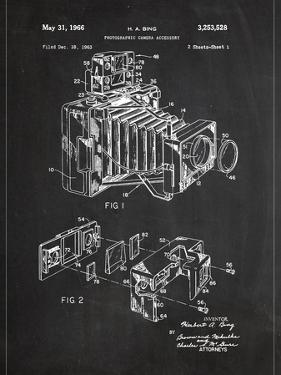 Camera by Patent