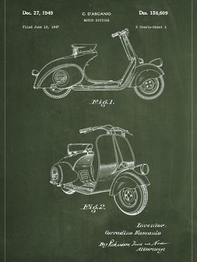 Vespa by Patent
