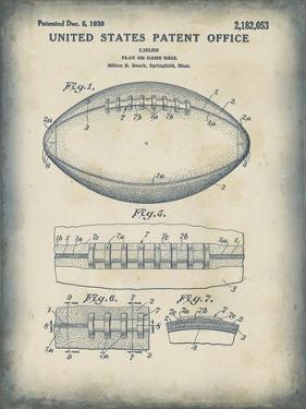 Patented Sport I by Studio W