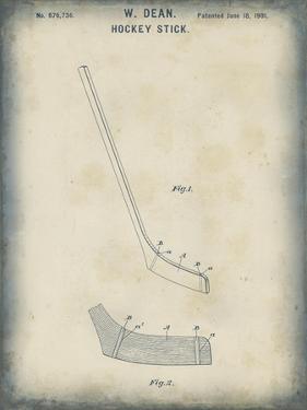 Patented Sport III by Studio W