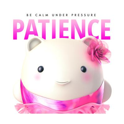 Patience Do Good