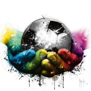 Coupe du Monde by Patrice Murciano