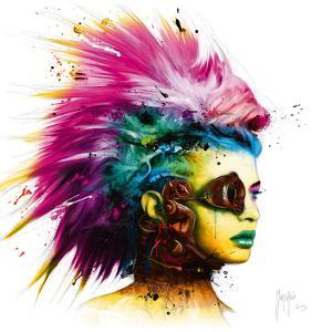 Cyber Punk 2 by Patrice Murciano