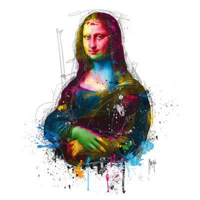 Da Vinci Pop by Patrice Murciano