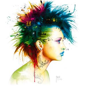 Fashion Punk by Patrice Murciano