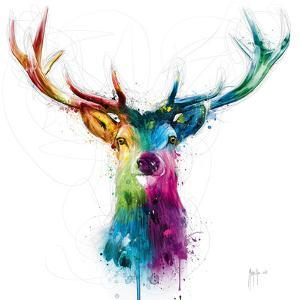 Free and Wild by Patrice Murciano