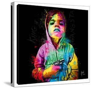 Gangsta Child, King Of Street by Patrice Murciano