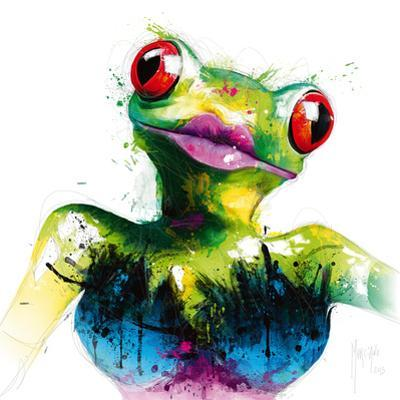 Grenouille by Patrice Murciano