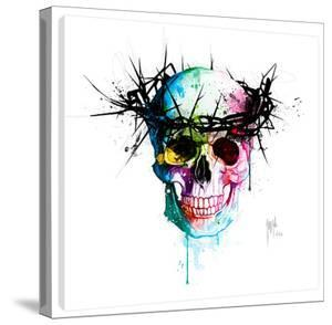 Jesus' Skull by Patrice Murciano