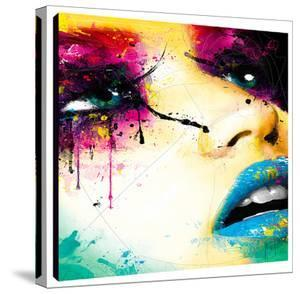 Laura by Patrice Murciano