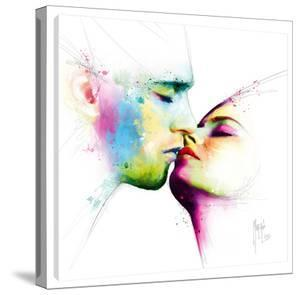 Le Baiser by Patrice Murciano