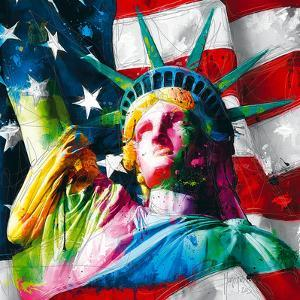 Liberty by Patrice Murciano