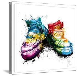 My Shoes by Patrice Murciano