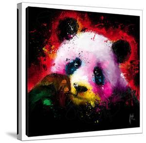 Panda Pop by Patrice Murciano