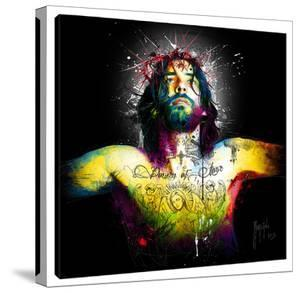 Requiem for Love by Patrice Murciano