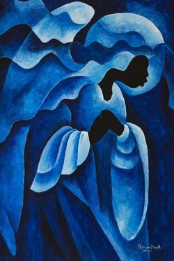 Adoring Angel by Patricia Brintle