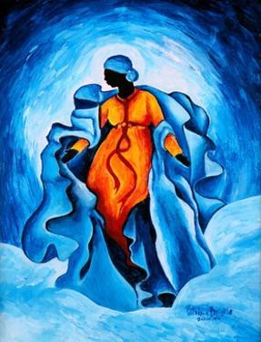 Assumption - Advocata Nostra, 2010 by Patricia Brintle