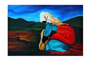 Defilee la folle, 2008 by Patricia Brintle