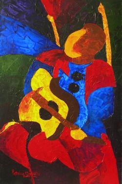 Juan, 2008 by Patricia Brintle