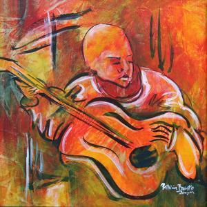 Leon, 2008 by Patricia Brintle