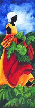 Season Breadfruit, 2011 by Patricia Brintle