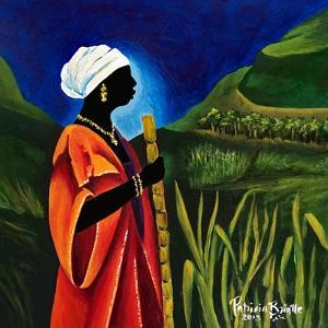 Sugarcane journey by Patricia Brintle