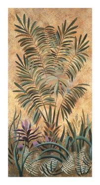 Victorian Tropics I by Patricia Lynch
