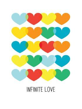 Infinite Love by Patricia Pino