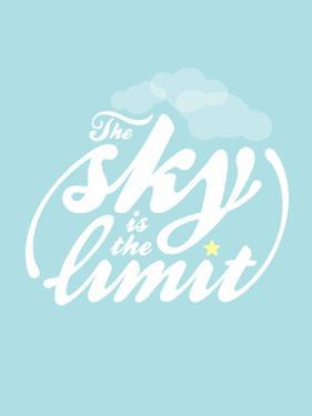 Sky is the Limit by Patricia Pino