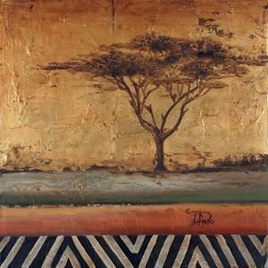 African Dream II by Patricia Pinto