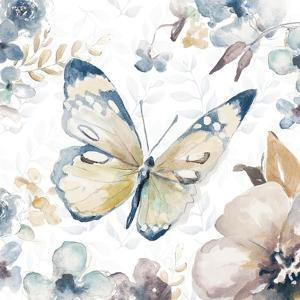 Butterfly Beauty II by Patricia Pinto