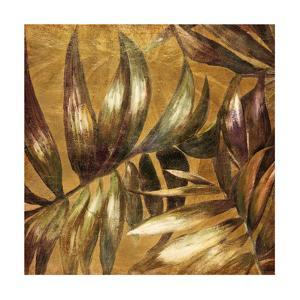 Gathered Palms I by Patricia Pinto