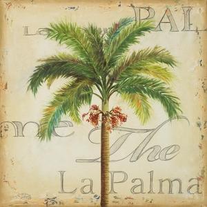 La Palma II by Patricia Pinto