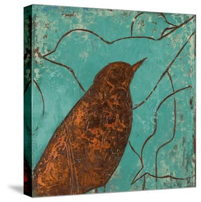 Lovely Birds I by Patricia Pinto