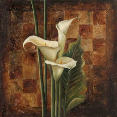 Ochre Ajedrez II by Patricia Pinto