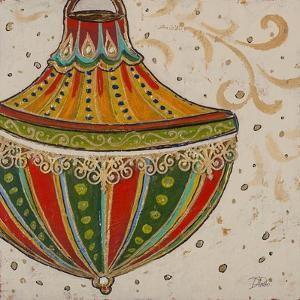 Ornament IV by Patricia Pinto