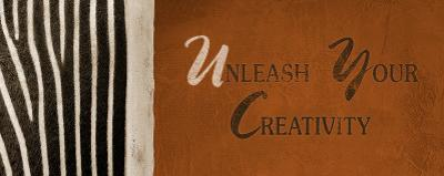 Unleash your Creativity by Patricia Pinto