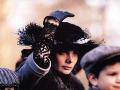 Marie Trintignant: L'Instinct de l'ange, 1993