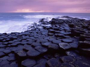 Giant's Causeway, Unesco World Heritage Site, Causeway Coast, Northern Ireland, United Kingdom by Patrick Dieudonne