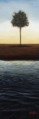Across the Water II by Patrick St. Germain
